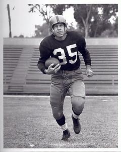 1950s Redskins Team Issue Bill Dudley