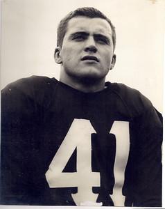 1950s Redskins Team Issue Billy Wells