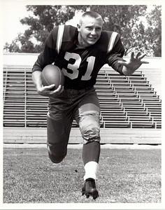 1958 Don Bosseler Redskins Team Issue