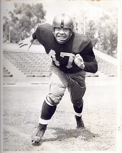 1950s Redskins Team Issue Laurie Niemi