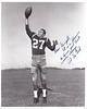 Art DeCarlo 1957 Redskins Team Issue Photo