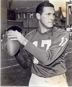 1950s Redskins Team Issue Ralph Guglielmi