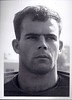 Sam Baker 1958 Redskins Team Issue Photo