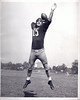 1951 Press Photo Sammy Baugh