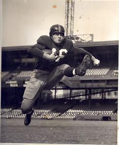 1954 Redskins Team Issue Dale Atkeson