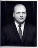 1962 Redskins Team Issue Photo Bill McPeak