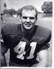 1962 Redskins Team Issue Photo Jim Steffen