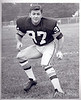 1969 Redskins Team Issue Pat Fischer