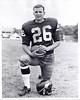 1966 Redskins Team Issue Photo Paul Krause