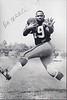 Bobby Mitchell 1963 Redskins Team Issue Photo
