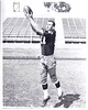 Fred Dugan 1963 Redskins Team Issue Photo
