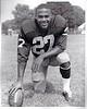John Love 1968 Redskins Team Issue Photo
