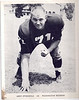 1962 Redskins Team Issue Andy Stynchula