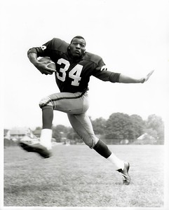 Ray McDonald 1967 Redskins Team Issue Photo