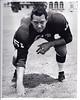 1962 Redskins Team Issue Photo Gordon Kelley