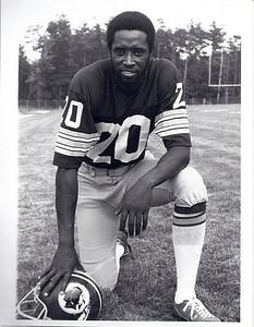 1978 Redskins Team Issue Joe Lavender