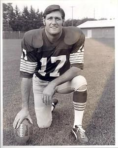 Billy Kilmer 1976  Redskins Team Issue