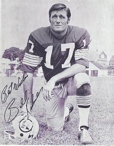 1970s Redskins Team Issue Billy Kilmer