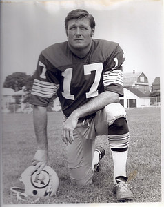 1971 Redskins Team Issue Billy Kilmer