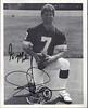 Joe Theismann 1983 Redskins Team Issue Photo