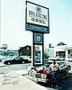 1980s Covington GM Promo Photo Joe Washington