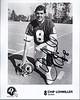 1992 Redskins Team Issue Photo Chip Lohmiller