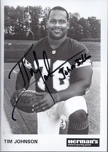 Tim Johnson Herman's Promotional Photo