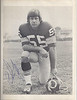 Chris Hanburger 1970s Redskins Team Issue