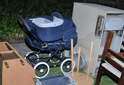 300_1680 Emmaljunga Coronado combo -complete ensemble!  2000 model