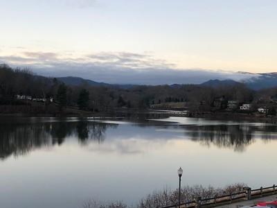 Lake Junaluska - February 2018