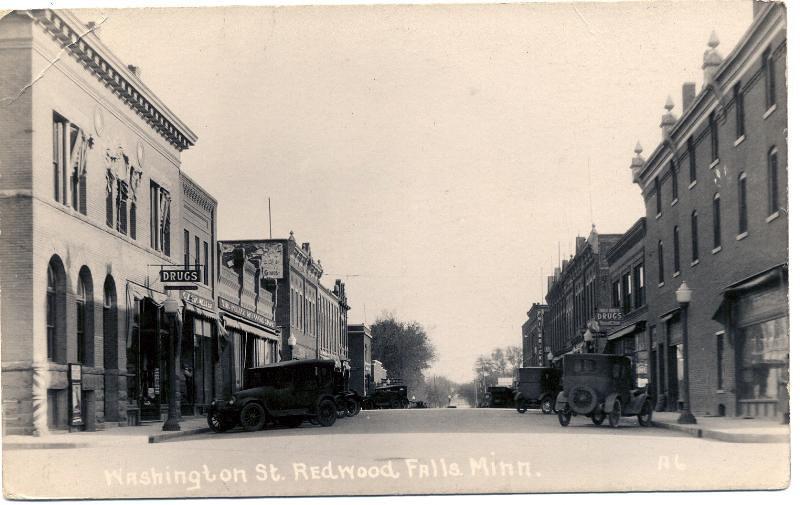 downtwn 1910