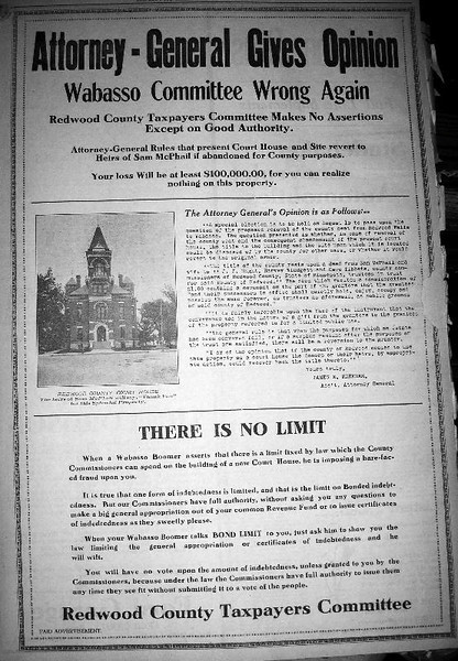 county seat fight 1919--7