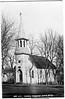 German Lutheran Church on the corner of Jefferson and Flynn