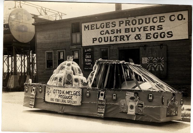 Melges Produce
