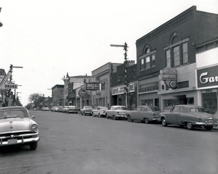 2nd Street 50's