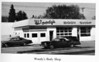 Woodys Body Shop 1976