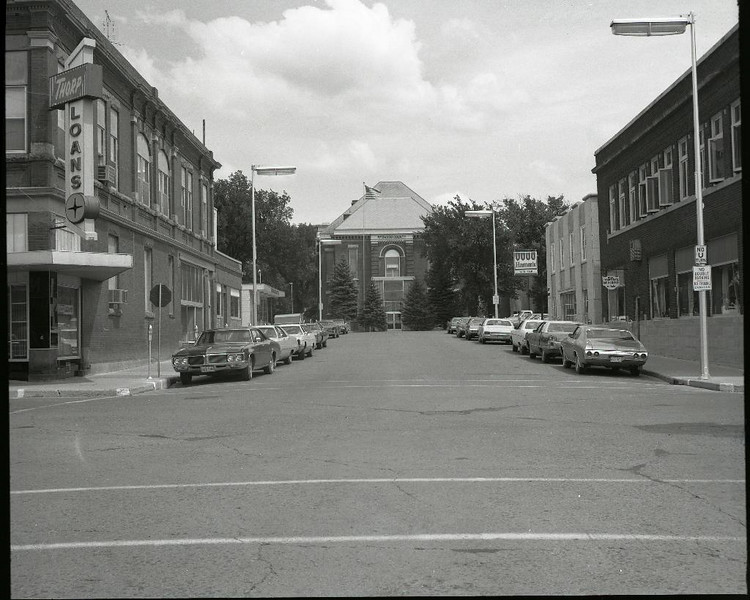 3rd st. 70's