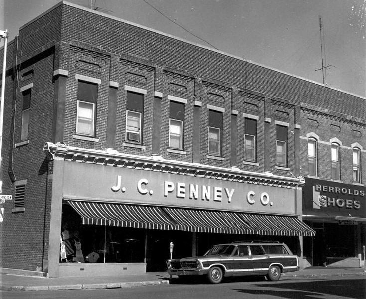 JC Penney 1975