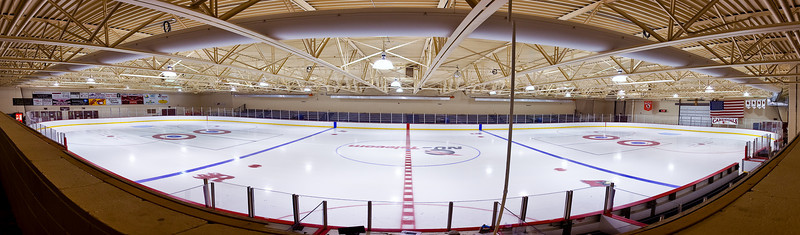Redwood Hockey Rink