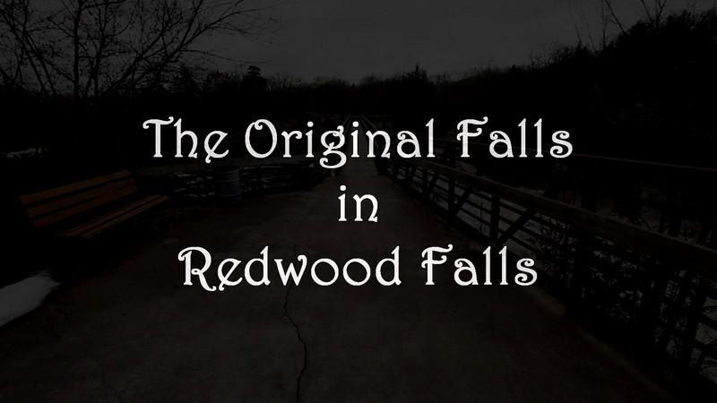 Original Falls
