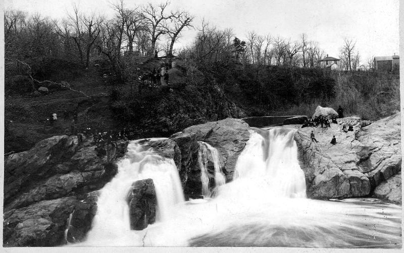 1898 Redwood Falls