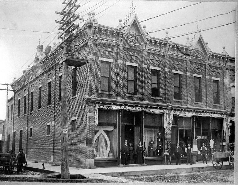 Philbrick bldg pre 1900