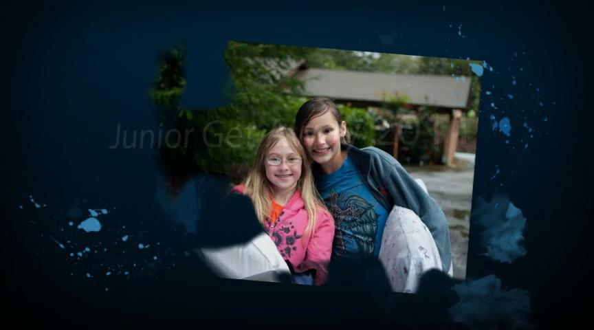 Junior Getaway II - March 18-20, 2011