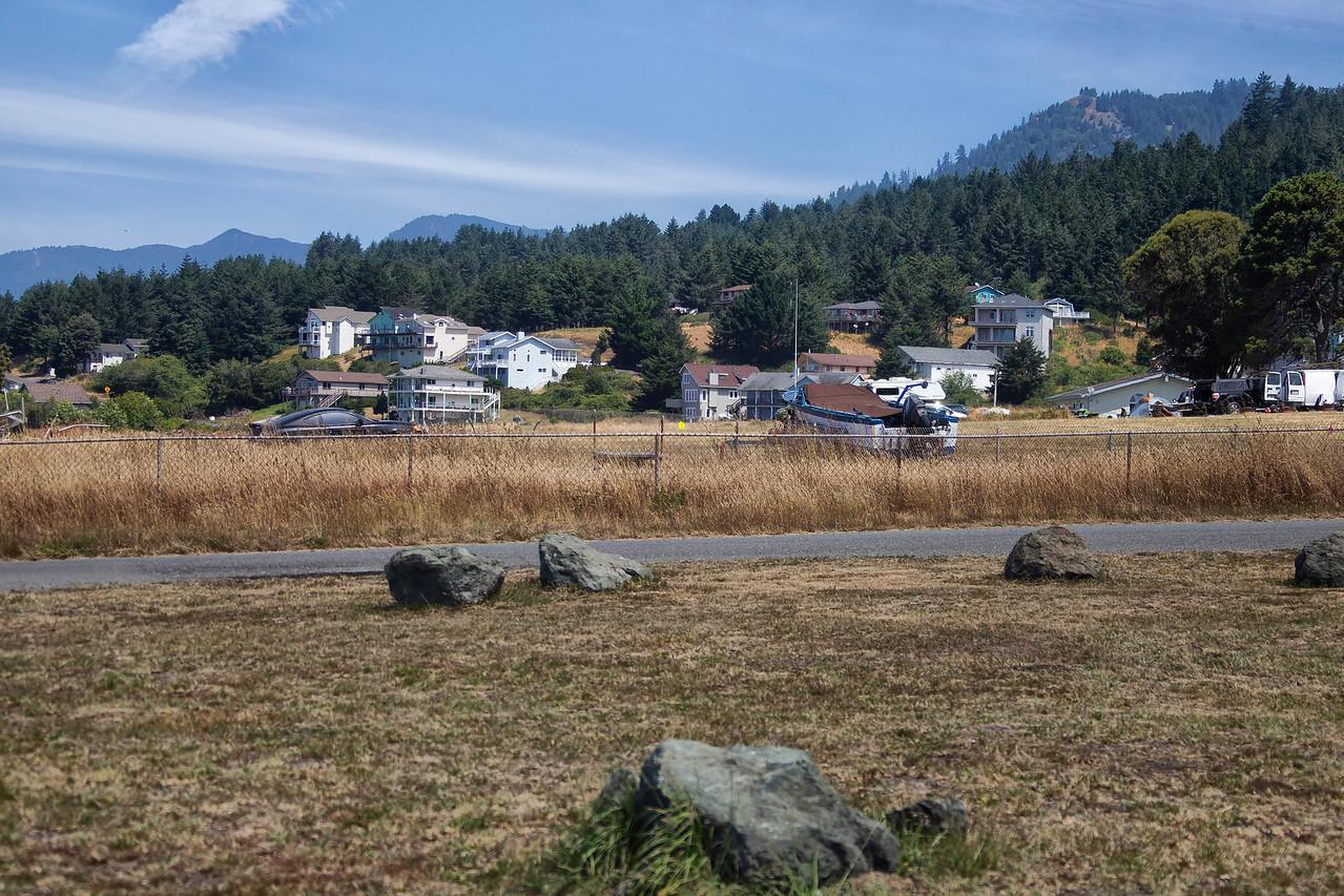 Shelter Cove/Lost Coast, Humboldt County, Redwood Coast, California