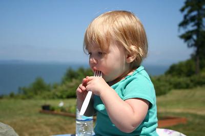 Day at Camano Island 2008-07-19 041