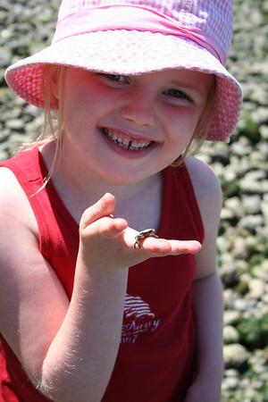 Day at Camano Island 2008-07-19 065