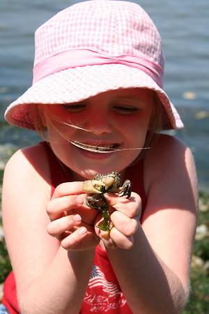 Day at Camano Island 2008-07-19 066