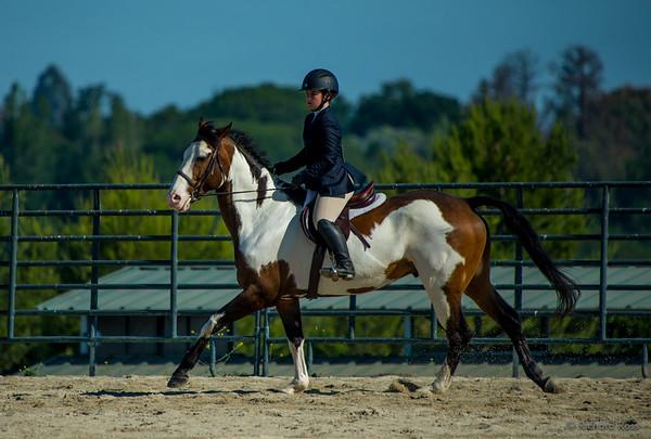 Skyline Ranch/Redwood Hills Pony Club
