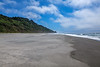 Gold Bluffs Beach_View South Towards Mussel Point