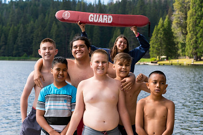 Redwood Youth Camp 2018